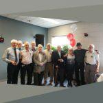Retrouvailles de l'Association du personnel retraité du Cégep Limoilou